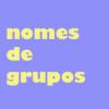 Nomes de grupos de Whatsapp engraçados