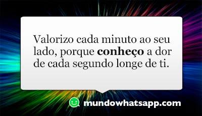 Frases Bonitas Whatsapp de Amor