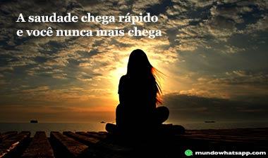 saudade_chega_rapido