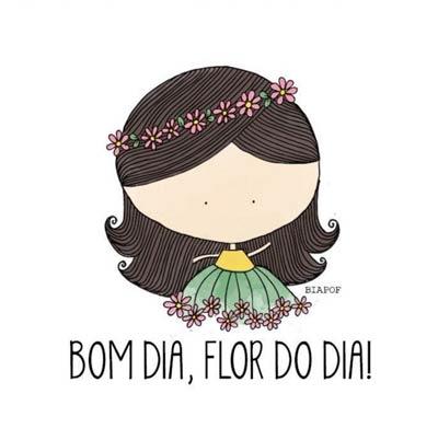 Bom Dia Flor Do Dia Status E Imagens