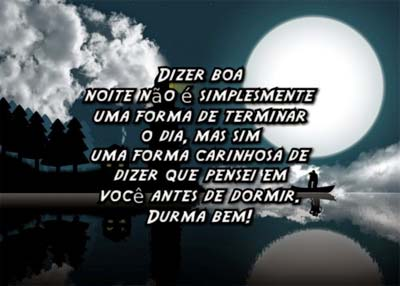Tag Frases De Boa Noite Para Status Do Whats