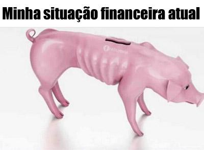 Resultado de imagem para situação financeira
