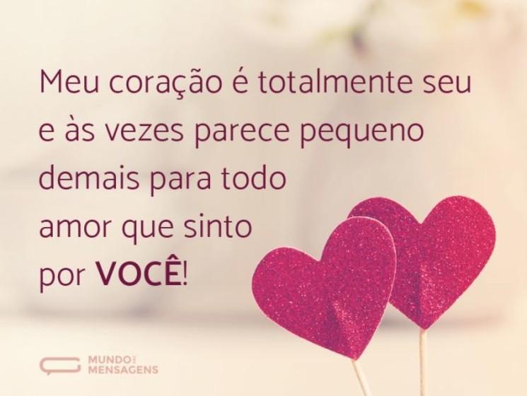 Quero Fazer Muito Amor Com Vc: Meu Coração