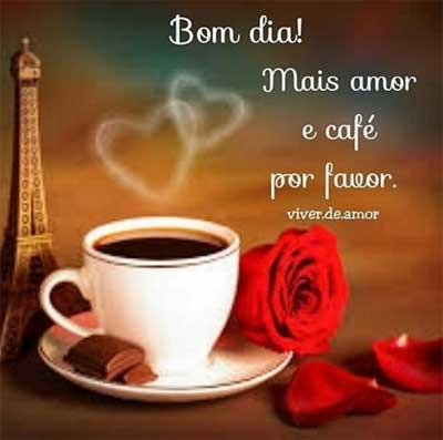 Amor De Cafe
